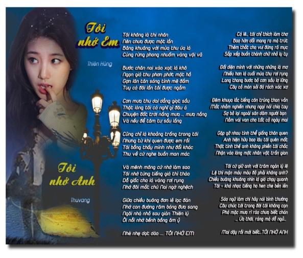 Tiếng thơ - Cây nhà lá vườn  - Page 9 Toinhoanh1
